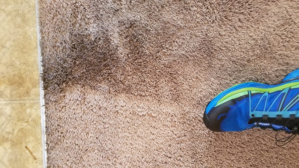 GreenWay Carpet Cleaning Las Vegas Amazing Before and After