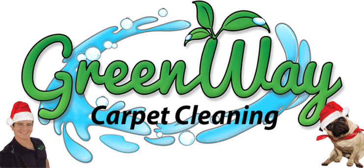 GreenWay Carpet Cleaning Las Vegas Christmas 2018