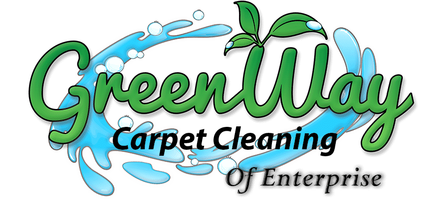 GreenWay Carpet Cleaning of Enterprise NV