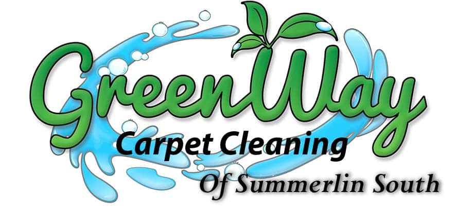 GreenWay Carpet Cleaning Of Summerlin South Las Vegas